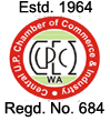 bareilly chamber of commerce logo